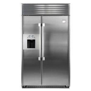 Sarah Richardson Sears Refrigerator