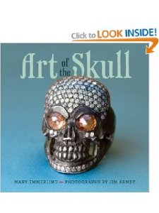Mary Emmerling's Art of the Skull.
