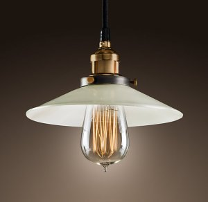 More pendant-over-sink light fixtures.