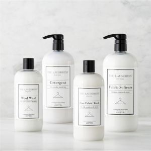 Crate + Barrel's new Laundress line of products -- awesome!