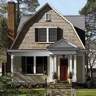 What's prettier than a Dutch colonial done right?