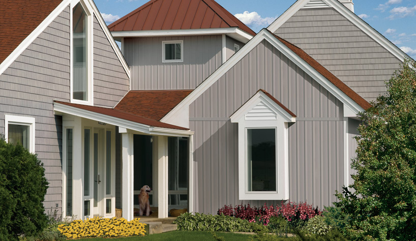 Roof redbird for Cedar shake siding pros and cons