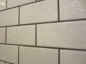 More crackled glaze tile eye candy!