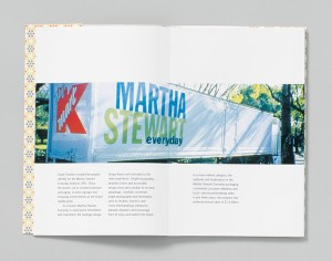 martha + k-mart logo