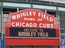 There's talk that the Cubs might leave Wrigley + head to the 'burbs!
