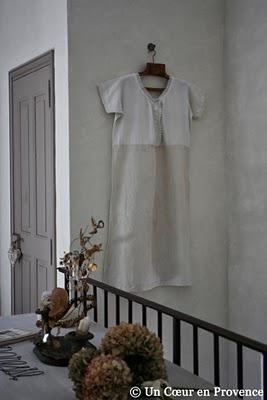 gray woodwork -- bedroom door