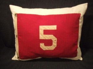 pillow flag #5