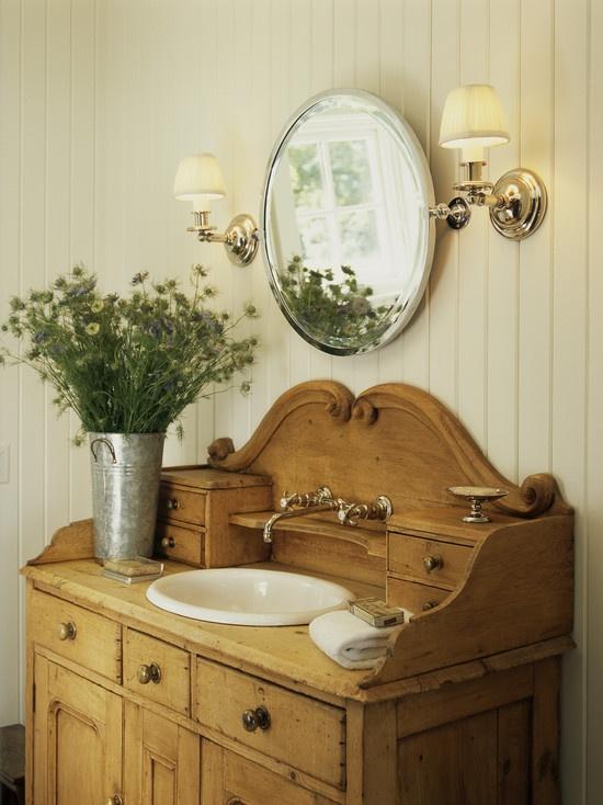 Rustic Pine Furniture Plans