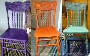 chairs -- becky