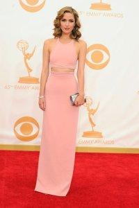 emmy fashions -- rose byrne