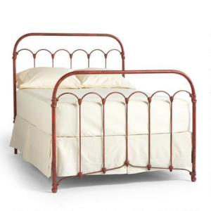 Bethany Iron Bed $995-$1495 $350 shipping