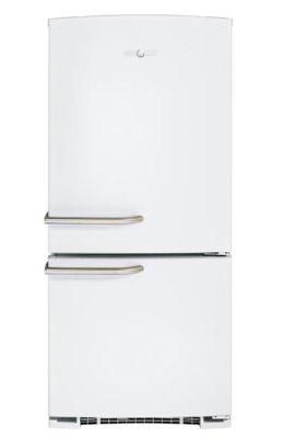 artistry refrigerator