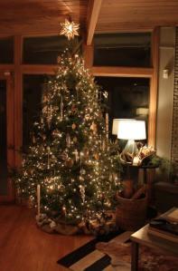 alan's christmas tree
