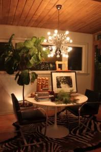 alan's dining room