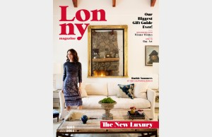 lonny magazine cover