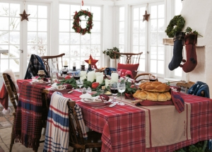 lexington co. holiday dining room