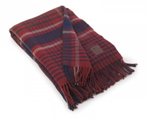 lextington co. wool throw