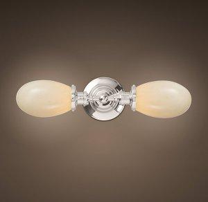 light fixture -- RH -- #1