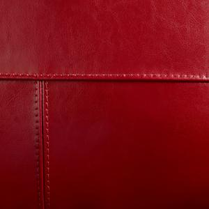 red leather chair -- take 2 -- #5