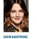 TCM drew barrymore