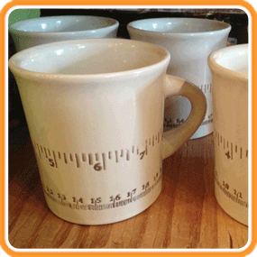 mug measuring stick