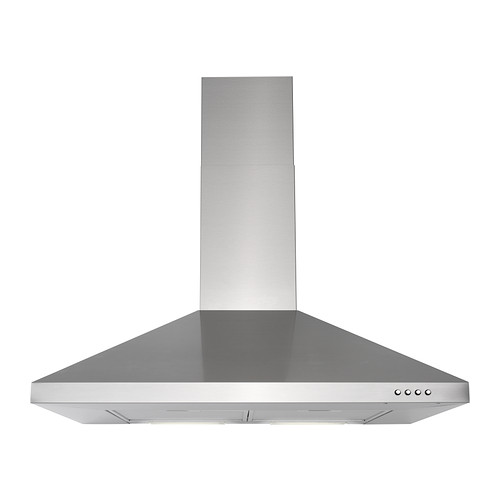 Range Hood Hopes + Dreams