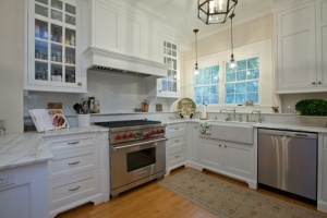 range hood -- straight #2 -- houzz