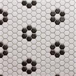 tile -- main bathroom