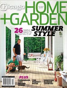 chicago home + garden summer 2012