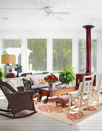midwest living enclosed porch