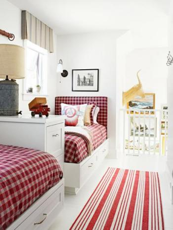 midwest living kids room