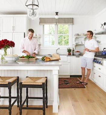 midwest living kitchen