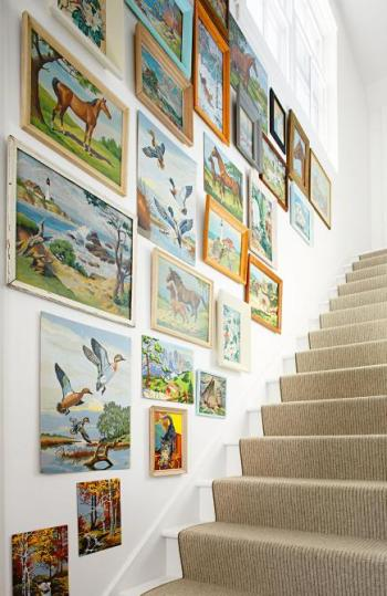 midwest living staircase paint by number