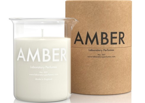 lonny hammer + spear laboratory perfumes scented candle $60