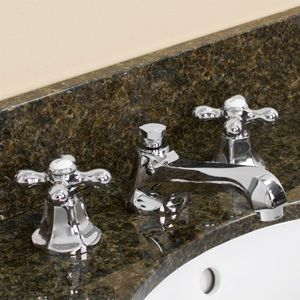 faucet -- signature hardware -- new york widespread
