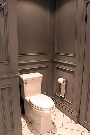 Quickie In The Bathroom. Paneling O Gray In A Bathroom Roncesrenodiary Blogspot Ca