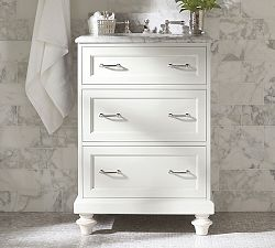 bathroom vanity PB with legs