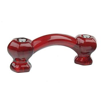 Kitchen redbird - Red kitchen cabinet knobs ...