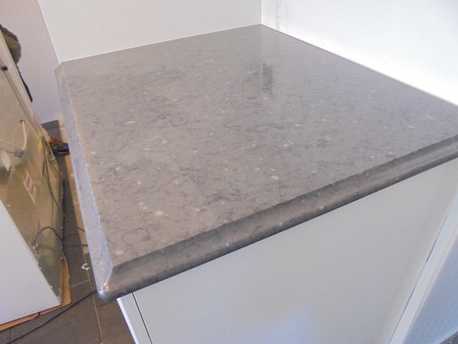 Kitchen Countertops Are Here! | REDBIRD