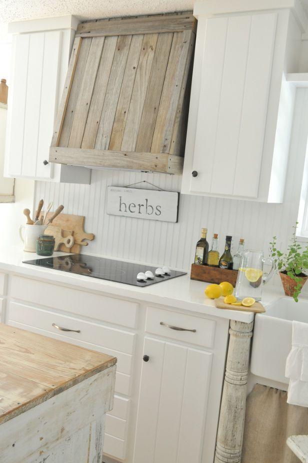reclaimed lumber beam range hood redbird. Black Bedroom Furniture Sets. Home Design Ideas