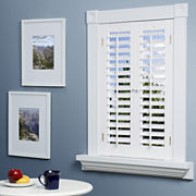shutters 2 panel