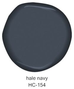hale navy #2