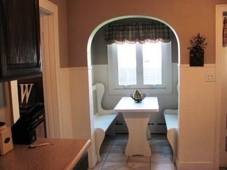 redbird blog -- 2 story house with eat in kitchen