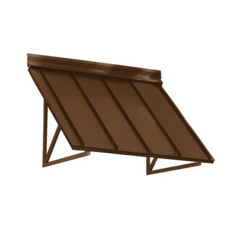 awning standing seam wayfair
