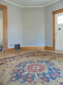 rug of grandpa
