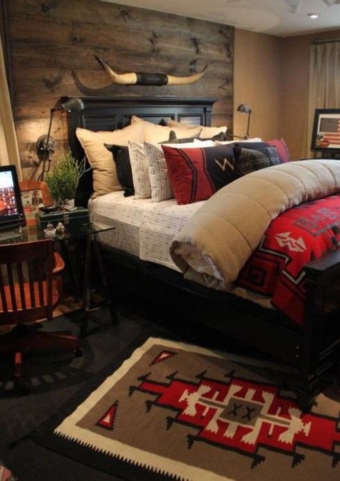 cavender diary bedroom