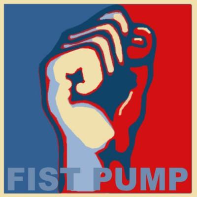 fist-pump