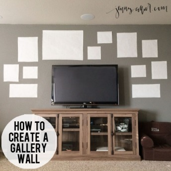 living-room-paper-taped-on-wall