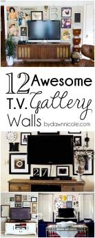 living-room-tv-gallery-wall