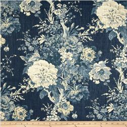 fabric-of-floral-dark